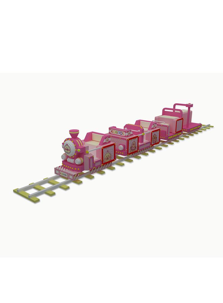 Kobitos Train(Custom Edition)