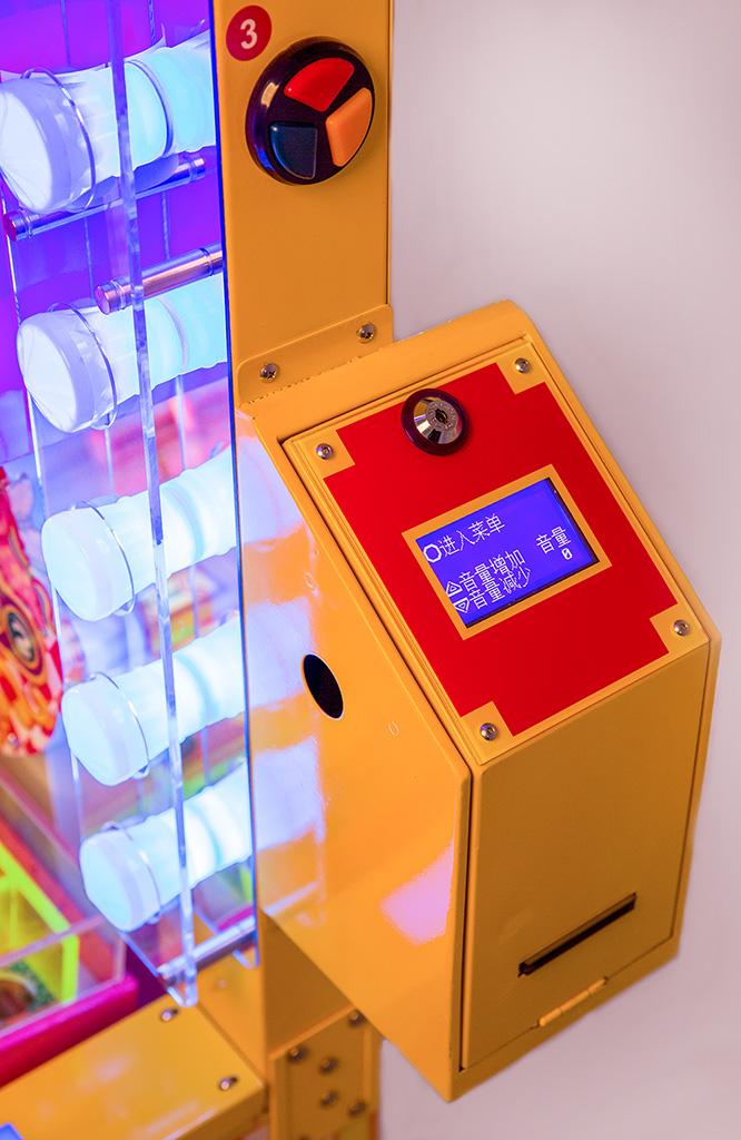 Magic Castle – GuangZhou Dreamfuns Amusement Technology co ,LTD